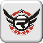 Ryder Bicycles icon