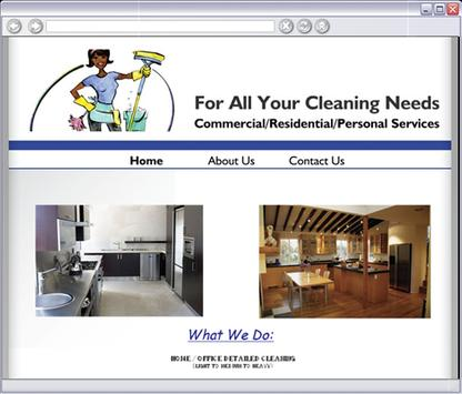Cleaning Pro's in Miami apk screenshot