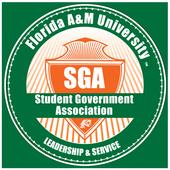 FAMU SGA icon