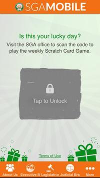 FAMU SGA apk screenshot
