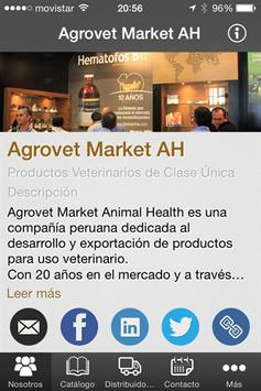 Agrovet Market Animal Health poster