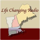 Life Changing Radio icon