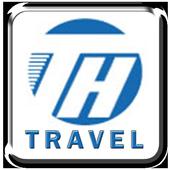 T H Travel icon