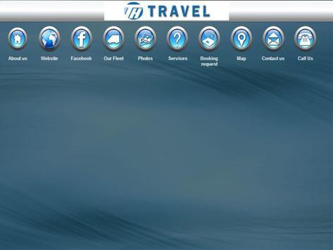 T H Travel apk screenshot