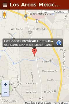 Los Arcos Mexican Restaurant apk screenshot