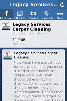 Carpet Cleaning apk screenshot