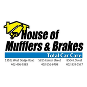 House of Mufflers & Brakes icon