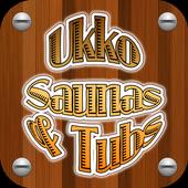 Ukko Saunas icon