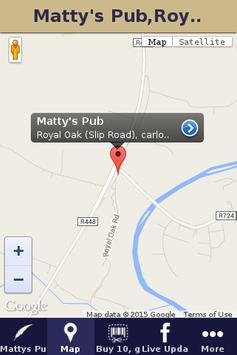 Matty's Pub apk screenshot