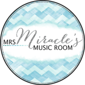 Mrs. Miracle's Music Room icon