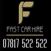 Fast Car Hire icon