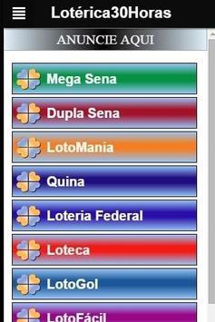 Alfa Loterias poster