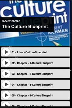 The Culture Blueprint apk screenshot