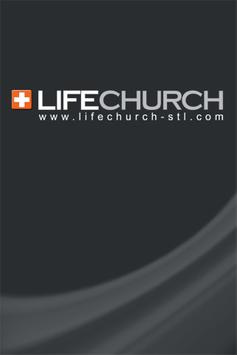 LIFECHURCH-STL apk screenshot