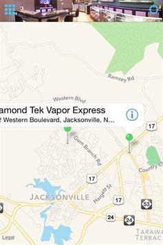 Diamond Tek Vapor apk screenshot
