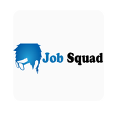 #JobSquad icon