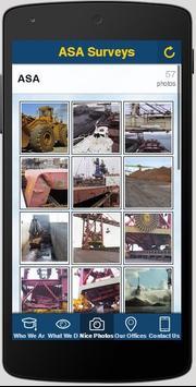 ASA Surveys apk screenshot