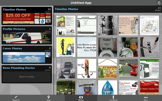 Services apk screenshot