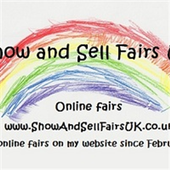 Show and Sell Fairs UK icon