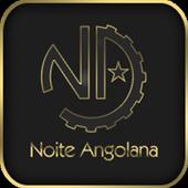 Noite Angolana App icon