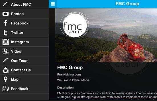 FMC Group apk screenshot