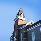 Church St CoC icon