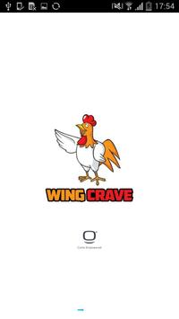 Wing Crave poster