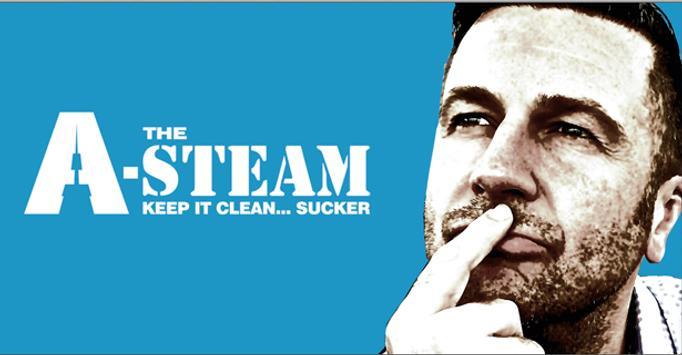 The A-Steam Cleaning Ltd apk screenshot