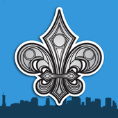 The NOLA Guide icon