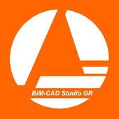 BIM-CAD Studio GR Presentation icon