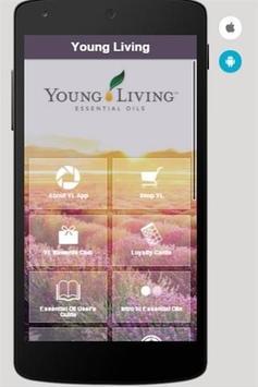 Young Living apk screenshot