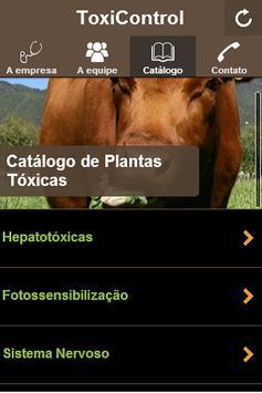 ToxiControl apk screenshot
