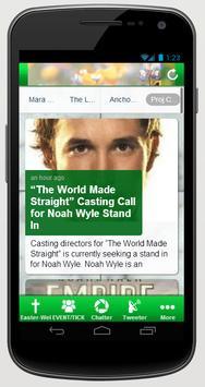 AtlantaFilmCrew Casting/Crew apk screenshot