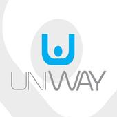 UNIWAY icon