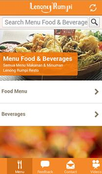 Lenong Rumpi Indonesia apk screenshot