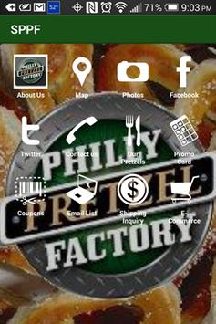 South Philly Pretzel Factory poster