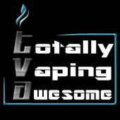 Totally Vaping Awesome icon