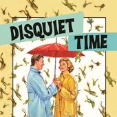 Disquiet Time icon