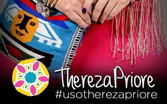 Thereza Priore apk screenshot