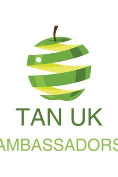 TAN UK poster