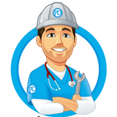 The Property Doctors icon
