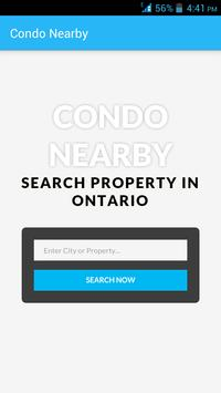 CONDO NEARBY apk screenshot