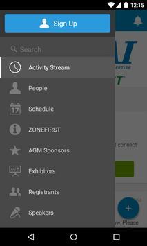 HRAI AGM 2015 apk screenshot