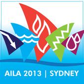 AILA 2013 icon