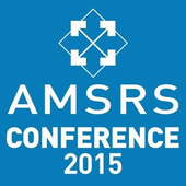 AMSRS Conference 2015 icon