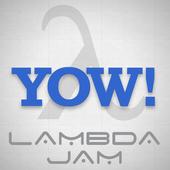 YOW LambdaJam icon