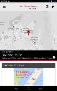 2014 Planning Congress apk screenshot