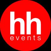 HH Events icon