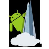 Droidcon London 2014 icon