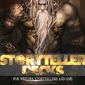Storyteller Decks icon